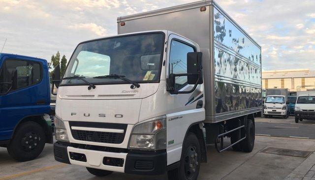 Bán xe tải Mitsubishi 1.9 tấn Fuso Canter 4.99 - Đời 2019 - giá tốt - 0938907135 gặp Vũ