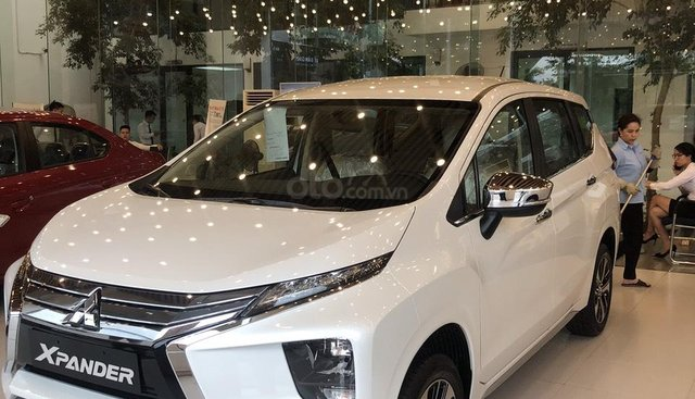 Mitsubishi Xpander 2019 ,đủ màu giao xe ngay