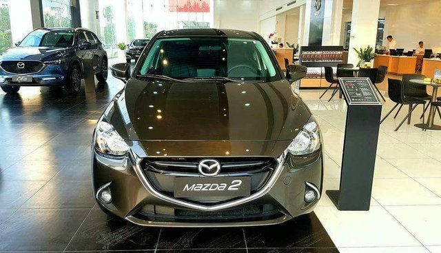 Bán Mazda 2 2019, nhập khẩu nguyên chiếc