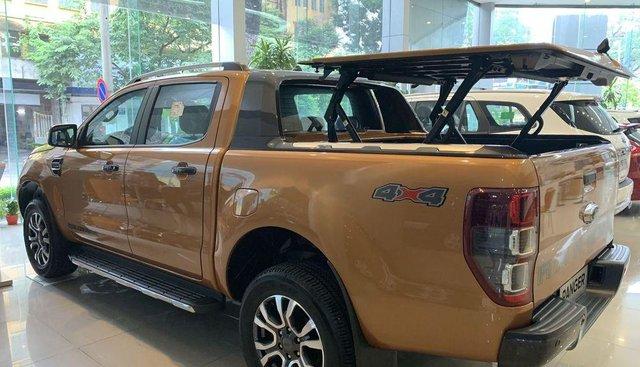 Bán xe Ford Ranger 2019, nhập khẩu nguyên chiếc, 575tr