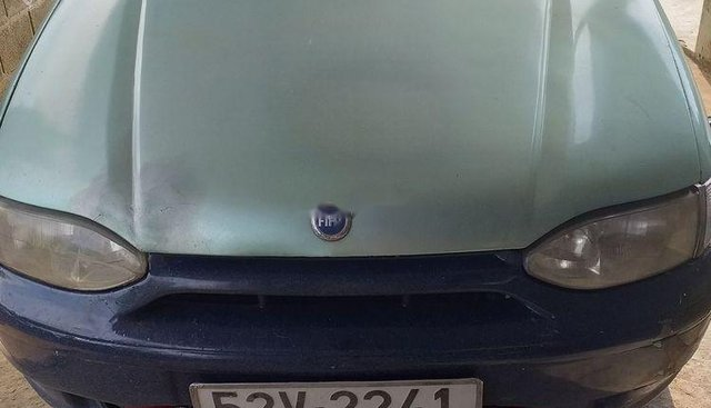 Bán Fiat Siena MT sản xuất năm 2002