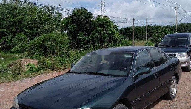 Bán ô tô Toyota Camry đời 2007, xe nhập chính chủ, giá chỉ 132 triệu