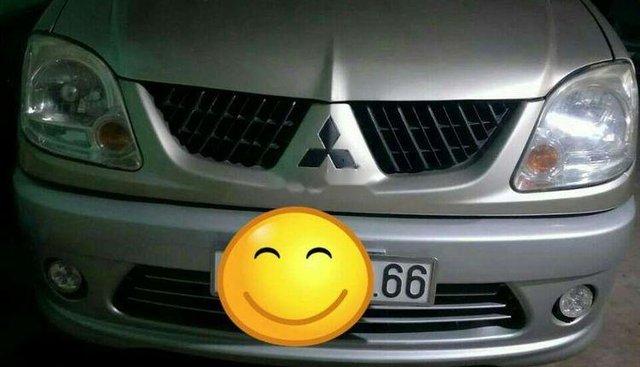 Bán Mitsubishi Jolie đời 2005, xe nhập, xe gia đình