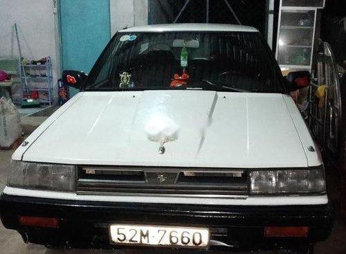 Cần bán Nissan Skyline 1986, màu trắng, xe nhập