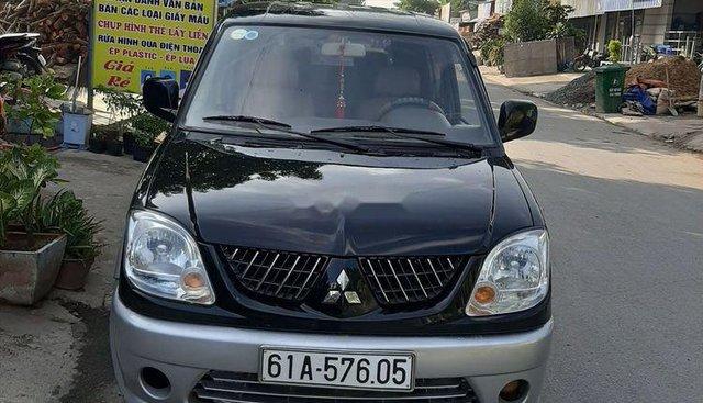 Bán Mitsubishi Jolie năm sản xuất 2005, xe nhập, giá cạnh tranh