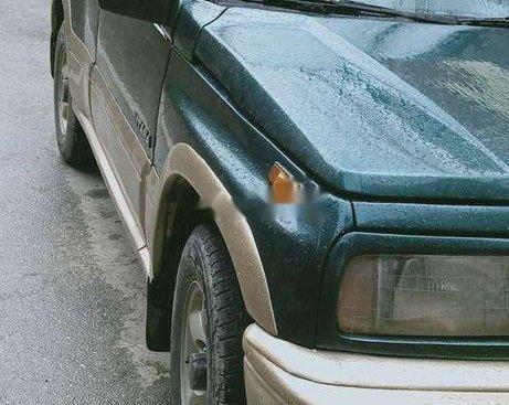 Bán Suzuki Vitara đời 2006, máy xăng