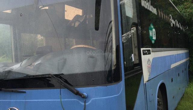 Bán ô tô Thaco King Long 38 giường nằm - sản xuất 2009