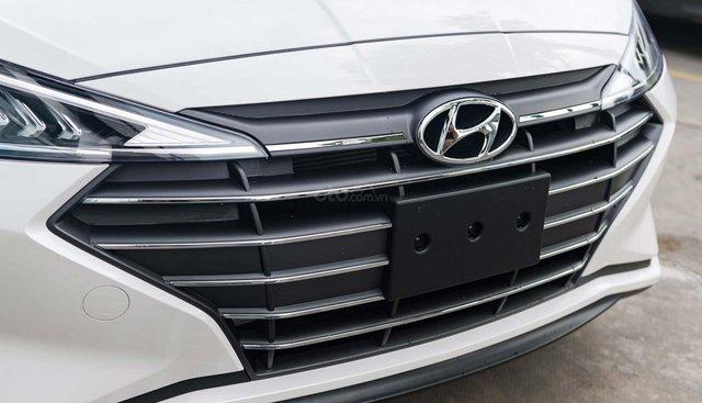 Hyundai Elantra 1.6 AT 2019 tại Thái Bình giá tốt