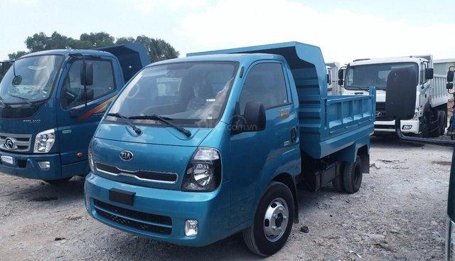 Xe tải Thaco Frontier K250 2019, tải 1490/2490 kg - Dài 35m - Liên hệ: 0938.907.153 Khanh