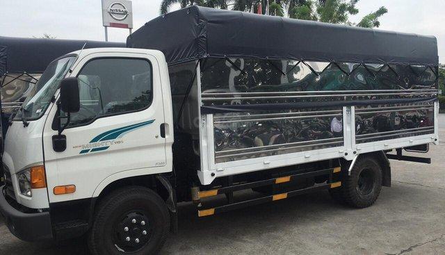 Bán xe tải 7 tấn Hyundai nhập 3 cục sản xuất 2019