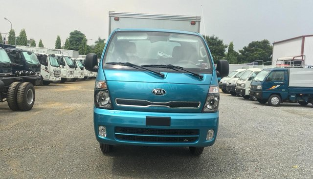 Bán xe tải Kia K200 đời 2019, giá chỉ từ 333 triệu