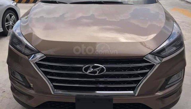 Bán Tucson 2019 Facelift - Giá tốt - Giao ngay