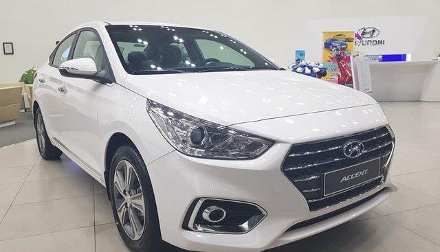 Cần bán Hyundai Accent sản xuất năm 2019, xe nhập, giá tốt
