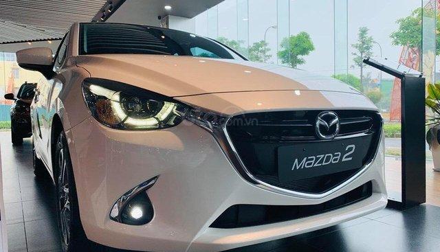 Bán ô tô Mazda 2 sản xuất năm 2019, nhập khẩu nguyên chiếc Thái Lan