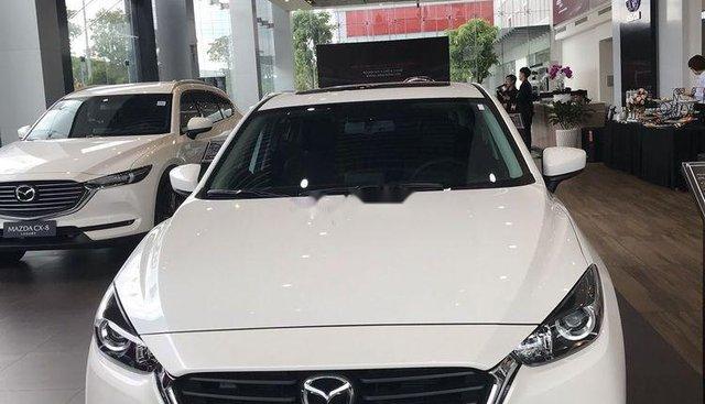 Cần bán xe Mazda 3 sản xuất 2019, màu trắng