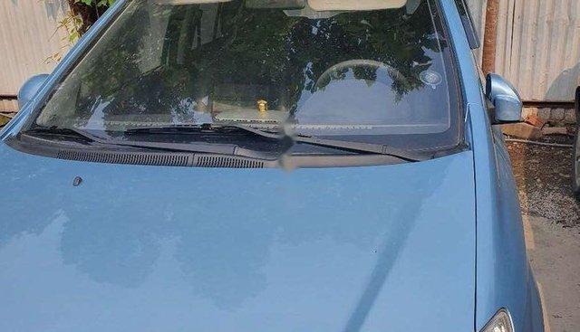 Bán Hyundai Getz đời 2010, màu xanh lam, nhập khẩu