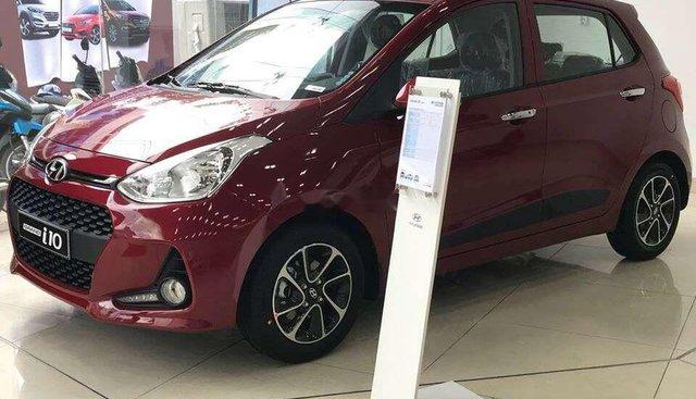 Cần bán xe Hyundai Grand i10 sản xuất 2019 giá tốt