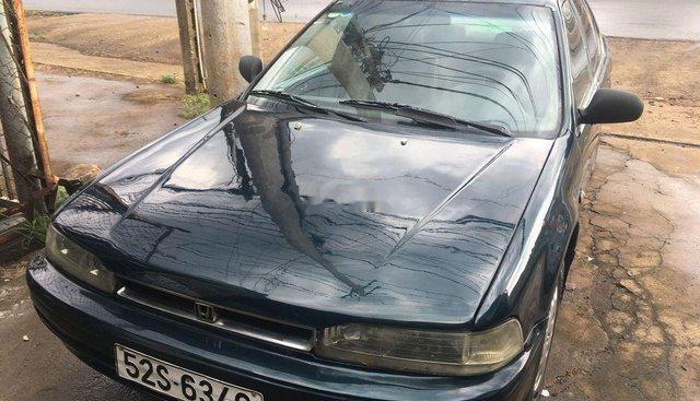 Cần bán Honda Accord 1990, xe nhập, giá chỉ 58 triệu