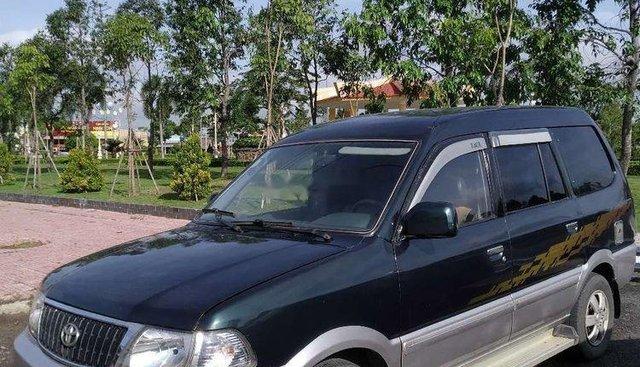 Cần bán lại xe Toyota Zace GL sản xuất 2004, nhập khẩu