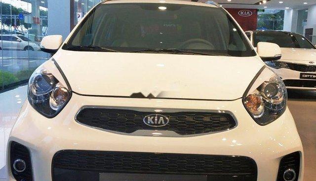 Cần bán Kia Morning 2019, màu trắng, giá chỉ 299 triệu