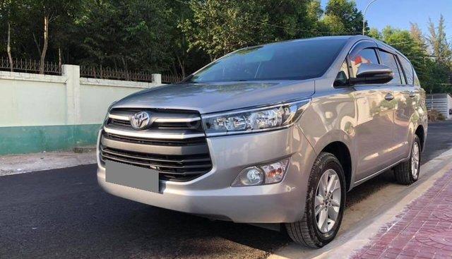 Bán ô tô Toyota Innova sản xuất năm 2017