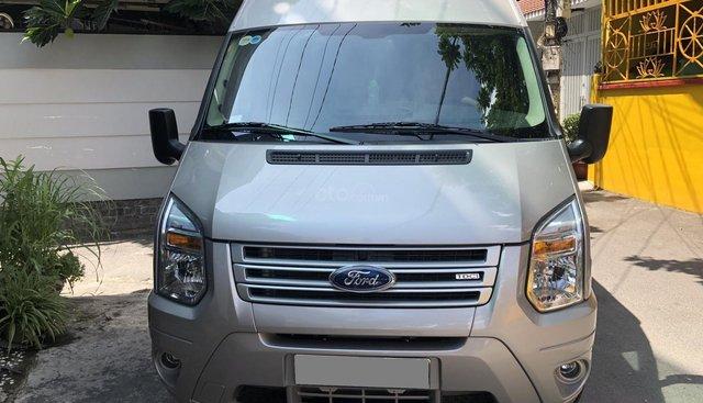 Bán xe Ford Transit sản xuất năm 2018