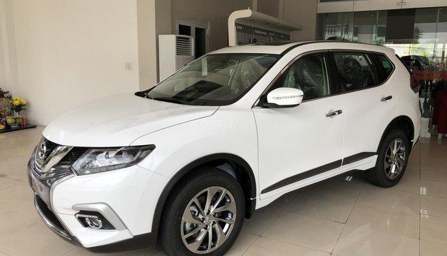 Bán Nissan X-Trail 2019, giá tốt trong tháng, sẵn xe giao ngay