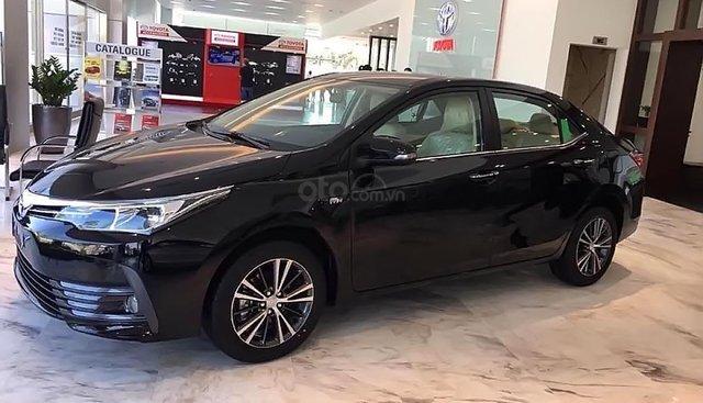 Cần bán Toyota Corolla Altis 1.8 G 2019, khuyến mãi lớn
