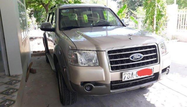 Bán Ford Everest sản xuất 2008, nhập khẩu