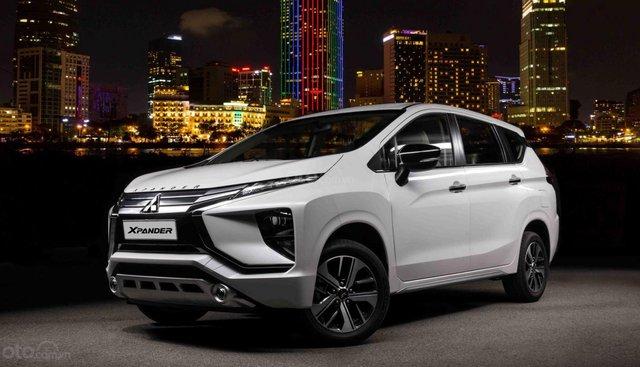 Bán Mitsubishi Xpander, nhập khẩu Indonesia, có xe giao sớm