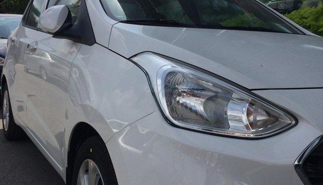 Bán xe Hyundai Grand i10 sedan