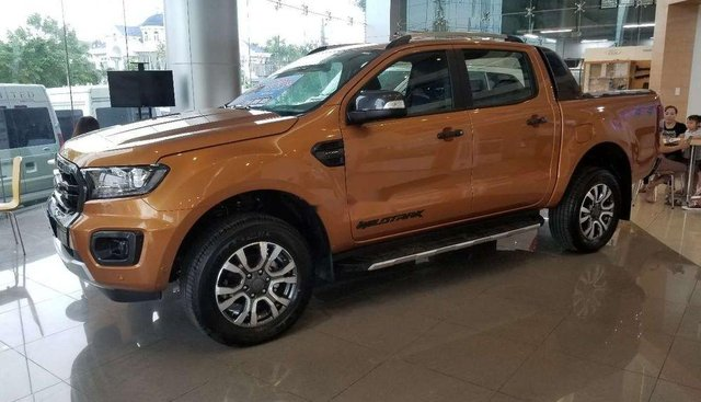 Cần bán xe Ford Ranger 2019, nhập khẩu nguyên chiếc