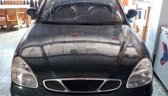 Bán Daewoo Nubira sản xuất năm 2003, màu xanh lá