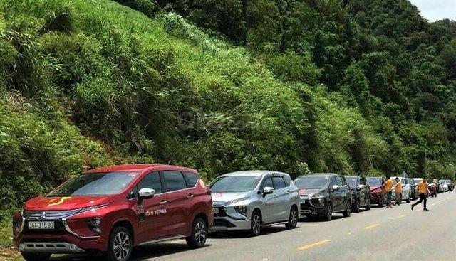 Doanh số bán hàng xe Mitsubishi Xpander tháng 5/2020