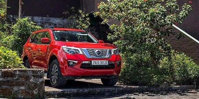 Nissan ưu đãi cao nhất 50 triệu đồng cho khách mua xe tháng 4/2020
