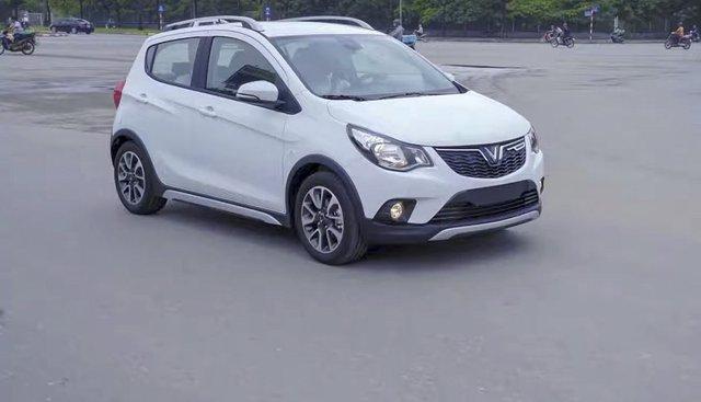Doanh số bán hàng xe VinFast Fadil tháng 5/2020