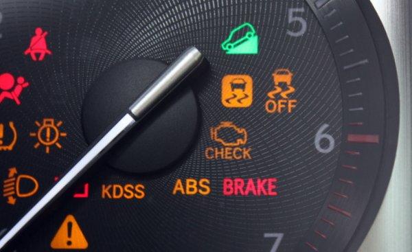Tính năng kiểm soát lực kéo và cân bằng điện tử có lợi như thế nào