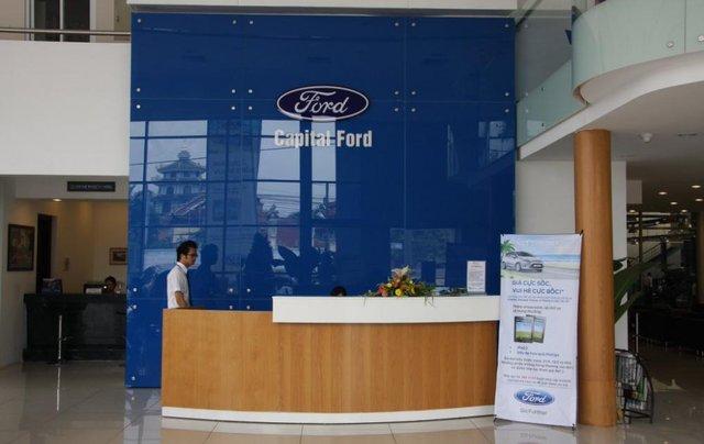 Ford Thủ Đô - Capital Ford 5