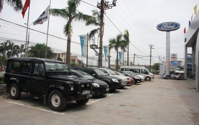 Ford Thủ Đô - Capital Ford 18