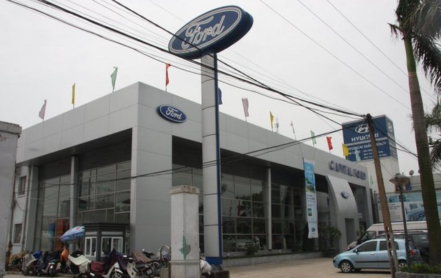 Ford Thủ Đô - Capital Ford 12