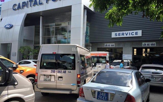 Ford Thủ Đô - Capital Ford 3