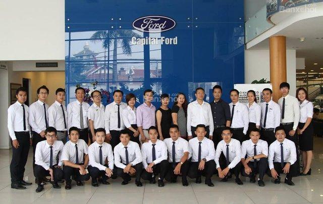 Ford Thủ Đô - Capital Ford 10