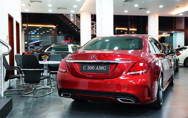 Mercedes-Benz Haxaco Điện Biên Phủ 6