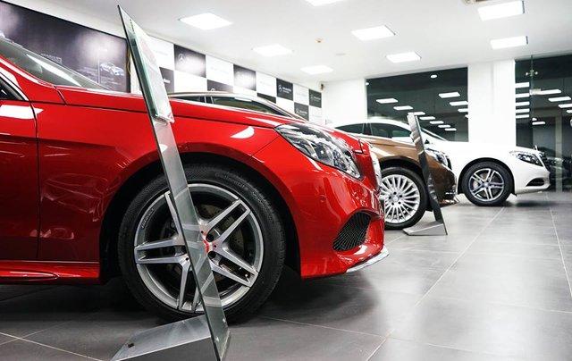 Mercedes-Benz Haxaco Điện Biên Phủ 4
