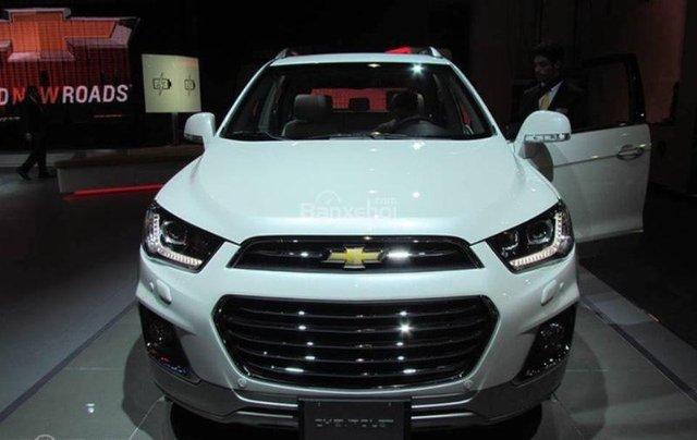 Vinfast - Chevrolet An Thái 34
