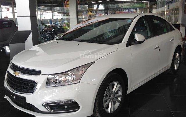 Vinfast - Chevrolet An Thái 17