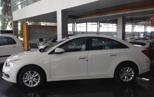 Chevrolet An Thái  16