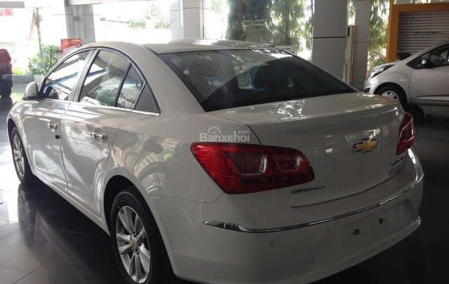 Vinfast - Chevrolet An Thái 15
