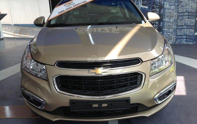 Vinfast - Chevrolet An Thái 14
