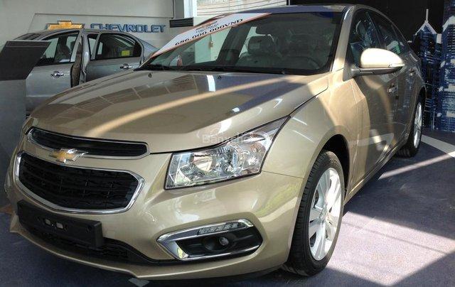 Chevrolet An Thái  13